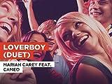 Loverboy (Duet) al estilo de Mariah Carey feat. Cameo