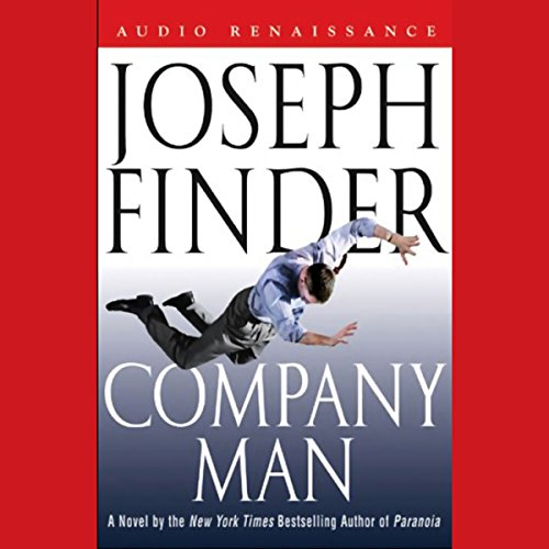Company Man cover art