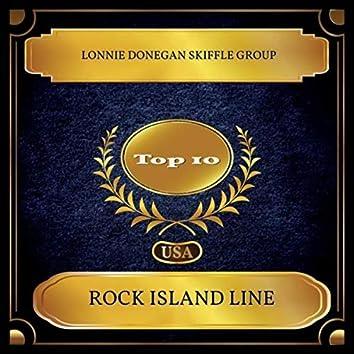 Rock Island Line (Billboard Hot 100 - No. 08)