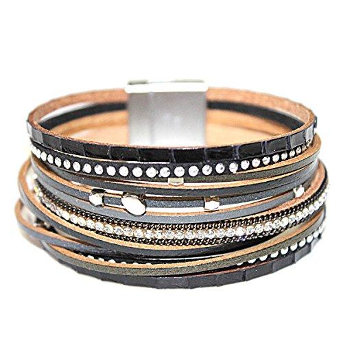 Women's Fashion Strand Bracelets