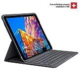 Logitech Slim Folio for iPad Air (3rd Generation) Keyboard Case