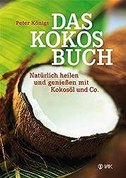 Buch über Kokosöl