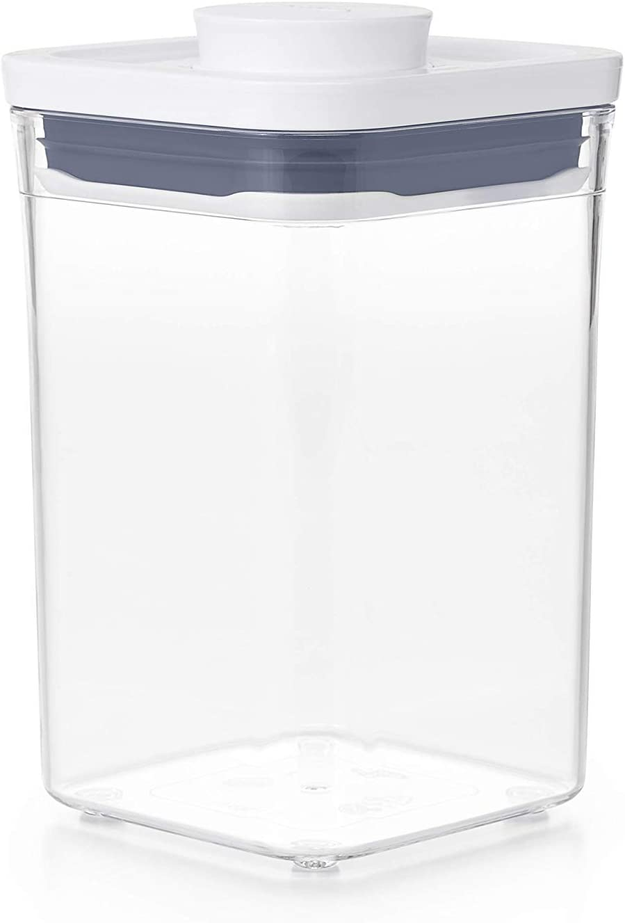 OXO Good Grips POP Container - Airtight Ranking TOP4 Storage Free Shipping New 1.1 Qt Sq Food