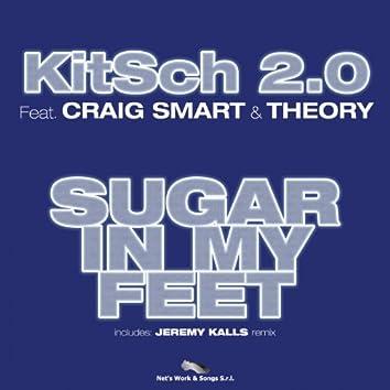 Sugar In My Feet (feat. Craig Smart, Theory)