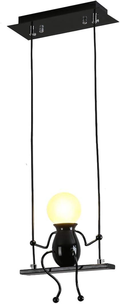 Creative LED Pendant Manufacturer OFFicial Purchase shop Lighting Modern People Penda Ceiling Little