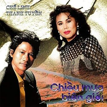 Chế Linh - Thanh Tuyền - Chiều mưa biên giới