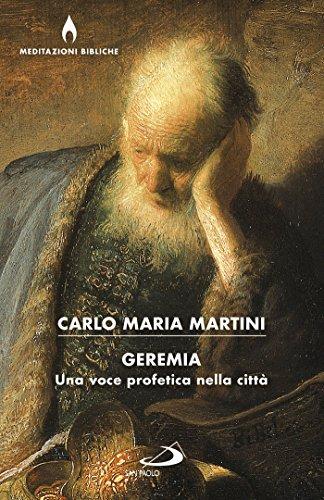 Geremia: Una voce profetica nella città