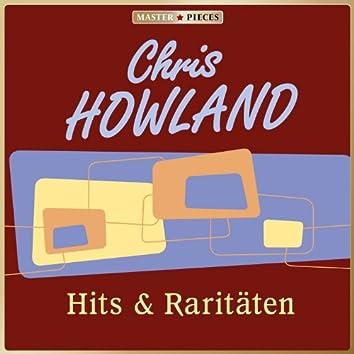 Masterpieces presents Chris Howland: Hits & Raritäten (29 Titel)