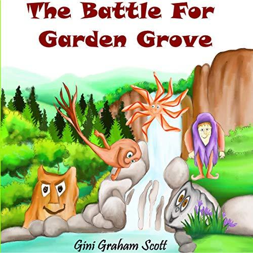 The Battle for Garden Grove Titelbild