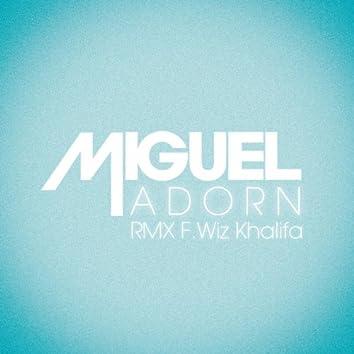 Adorn (Remix)