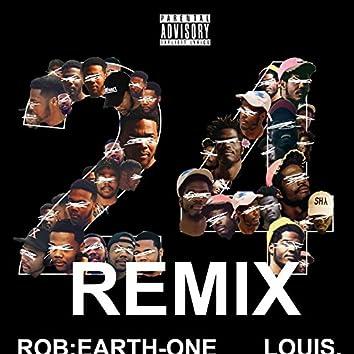 24 REMIX (feat. Louis.)