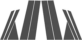 Best impala window trim Reviews