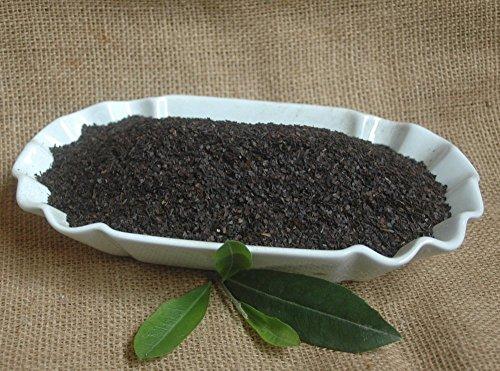 Naturix24 – Mate Tee geröstet geschnitten – 500g Beutel