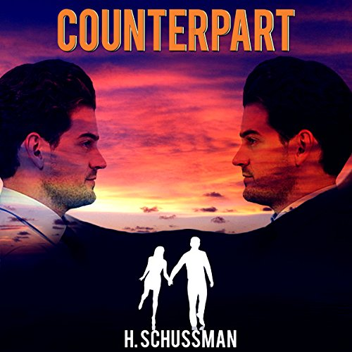 Counterpart audiobook cover art