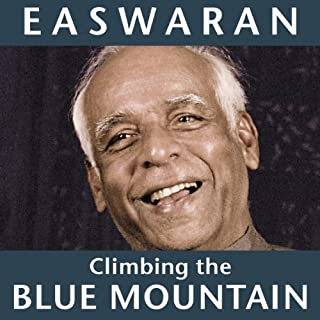Climbing the Blue Mountain cover art
