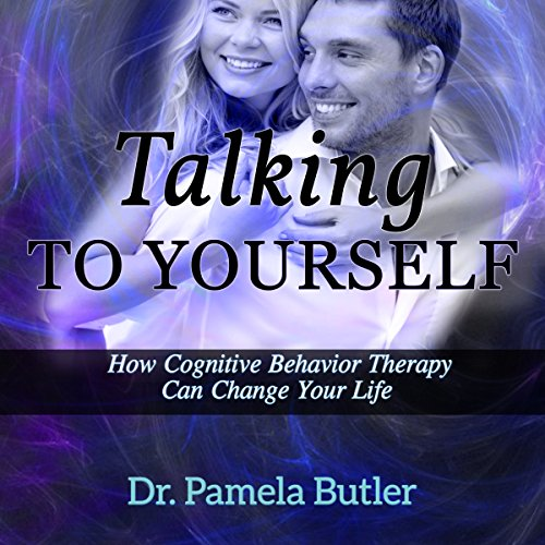 Talking to Yourself audiobook cover art