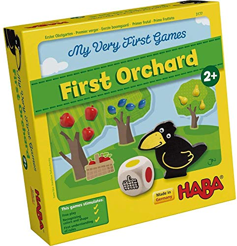HABA My Very First Games - First Orchard...