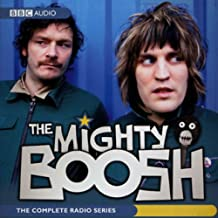The Mighty Boosh: The Complete Radio Series