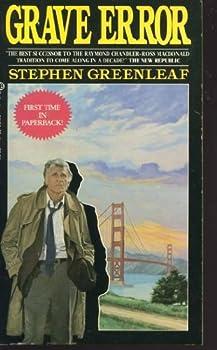 Grave Error 0553293478 Book Cover