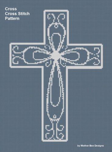 Cross Cross Stitch Pattern
