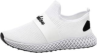 c6aebb6095 Kaister Couple D'Été Chaussures De Sport en Plein Air Chaussures De Course  Respirantes en
