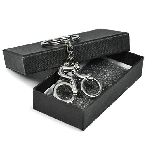 Lucky Key Chain (Mini Bike)