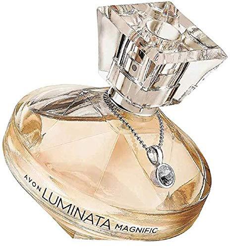Luminata Magnific Avon Deo Parfum C/Pingente Swarovski 50ml