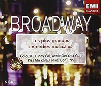 Les Grandes Comedies Musicales De Broadway