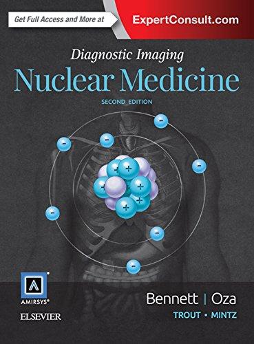 Diagnostic Imaging: Nuclear Medicine E-Book (English Edition)