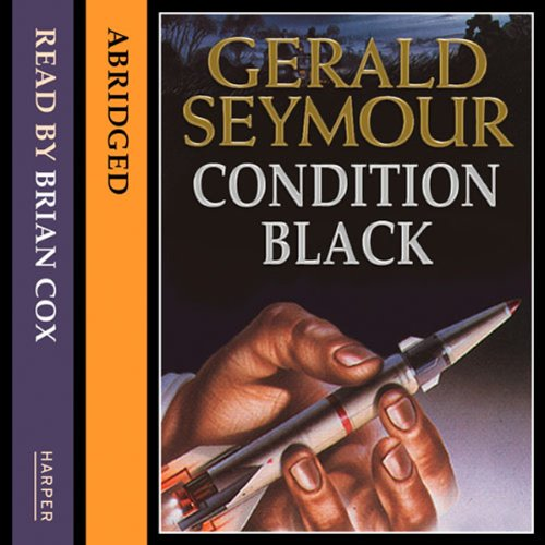 Condition Black cover art