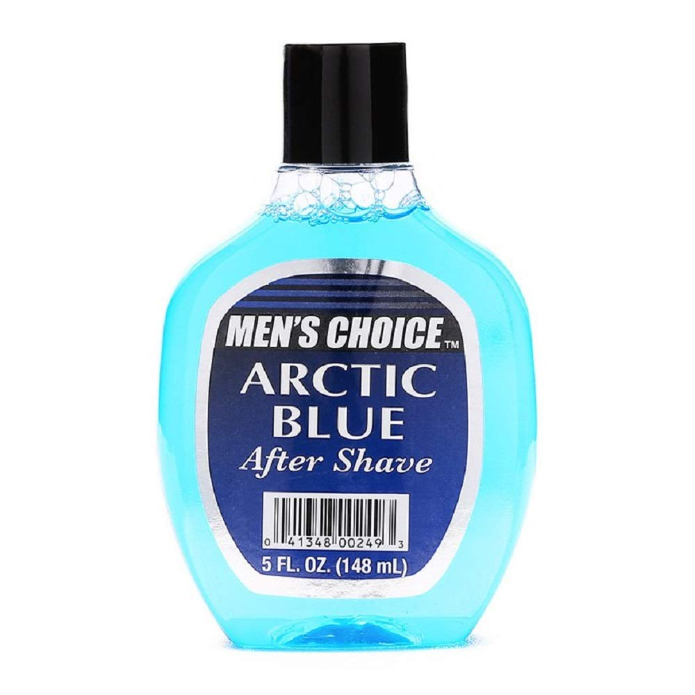 Arctic Blue Popular product Men's Choice After 5oz Boston Mall Shave