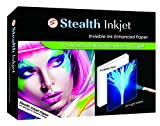 Stealth iX Premium Paper - Multi Purpose - 250 Sheets Ink