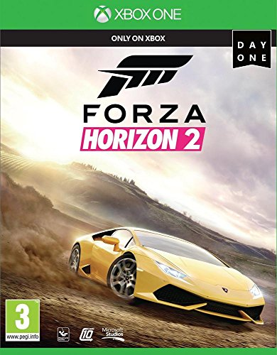 Forza Horizon 2 [Importación Francesa]