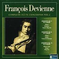 Vol. 2-Complete Flute Concertos