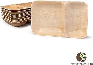 Best rectangle disposable plates Reviews