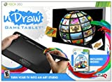 electronics game tablet - uDraw Game tablet with uDraw Studio: Instant Artist - Xbox 360