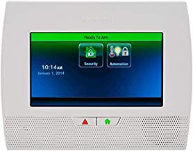 LYNX Touch 7000 Control System by Honeywell 7