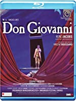 Mozart: Don Giovanni [Blu-ray] [Import]