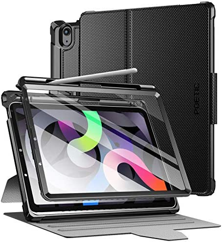 Poetic Explorer Case for iPad Air 4 2020 10 9 inch Full Body Triple Layers Tough 360 Degree product image