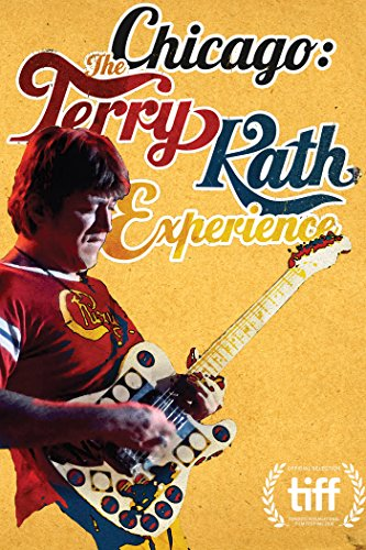 Chicago: Terry Kath Experience [DVD] - Michelle Kath, Terry Kath