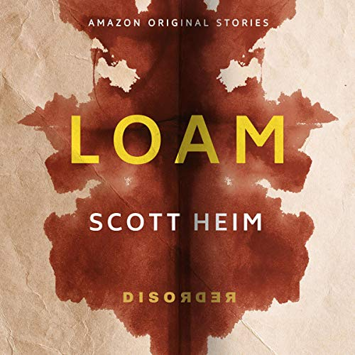Loam audiobook cover art