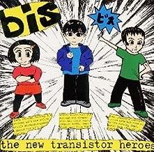 New Transistor Heroes + 3