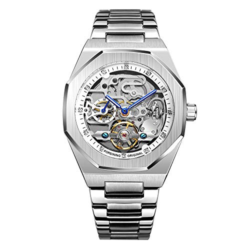 Fashion Design Mens Watches Automatic...