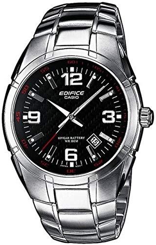 Casio EF-125D-1AVEG Relojes de Cuarzo