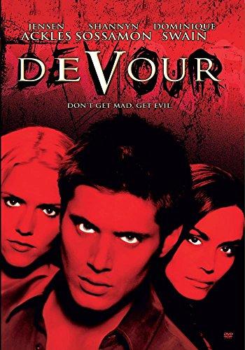 Devour [DVD]
