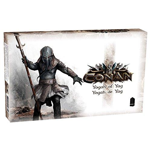 Asmodee–mocon20fr–Conan–yogah of YAG