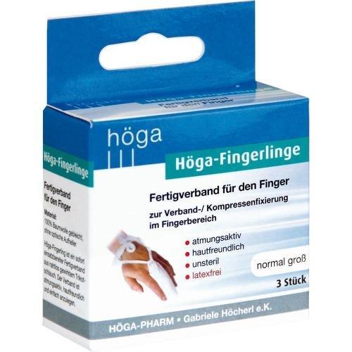 HÖGA-FINGERLINGE Schlauchverband 3 St