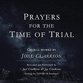 Prayers for the Time of Trial