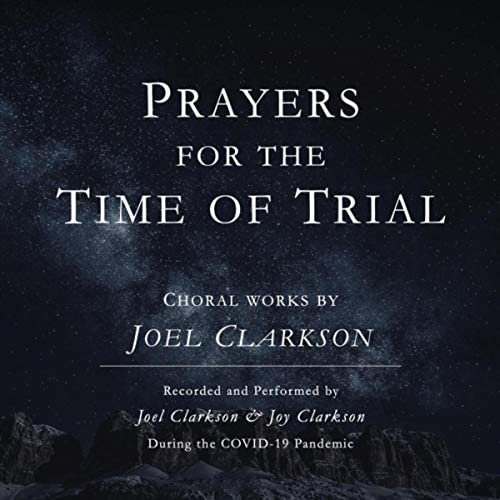 Joel Clarkson & Joy Clarkson
