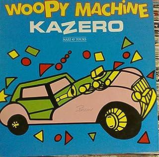 Woopy Machine